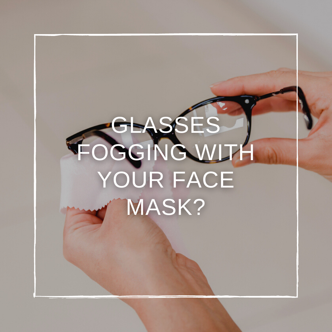 Glasses Fogging Up? Banish The Blur With These Tips!