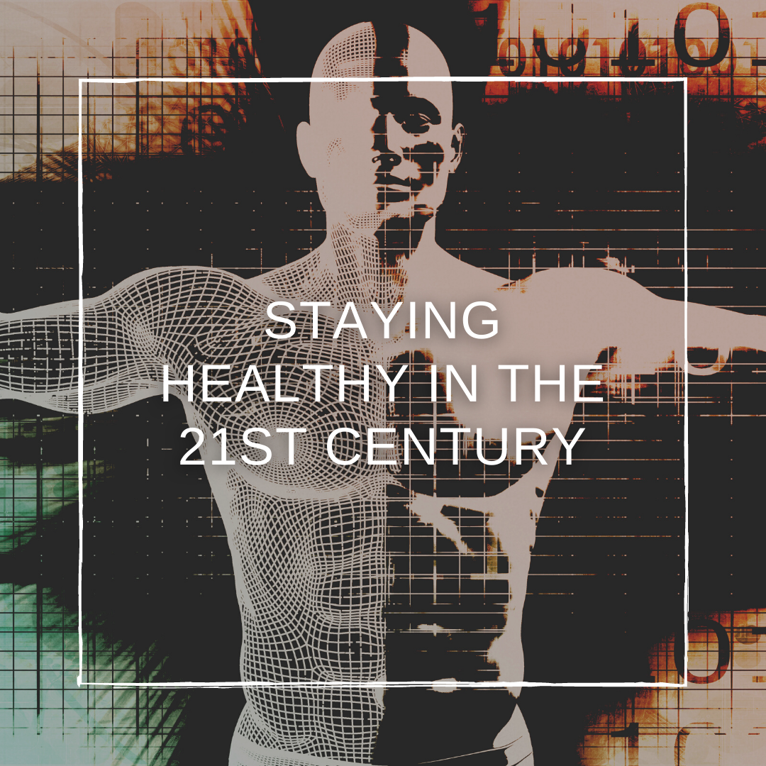 HALOLABS: Staying Healthy in The 21st Century