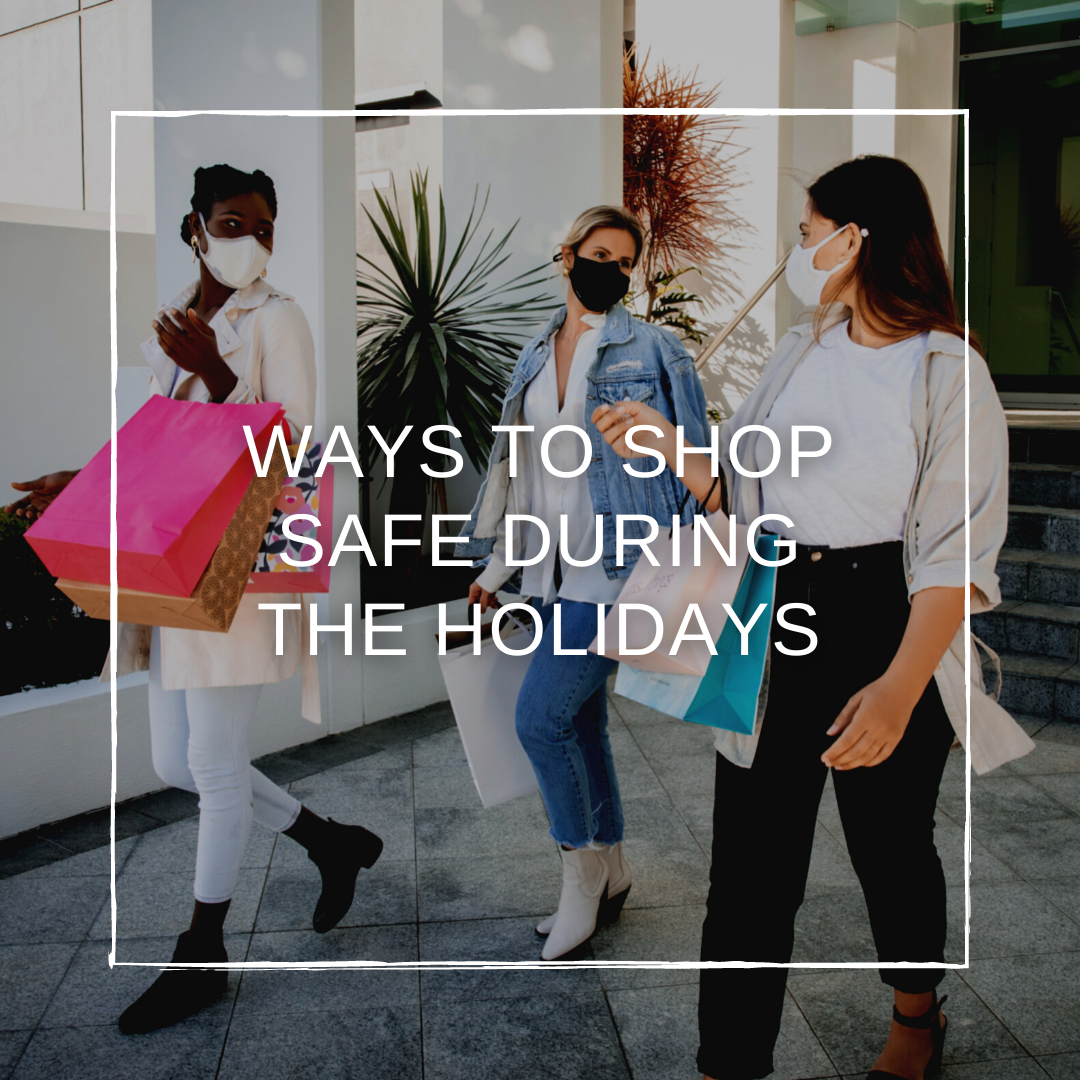 5 Ways to Shop Safe During the Holidays