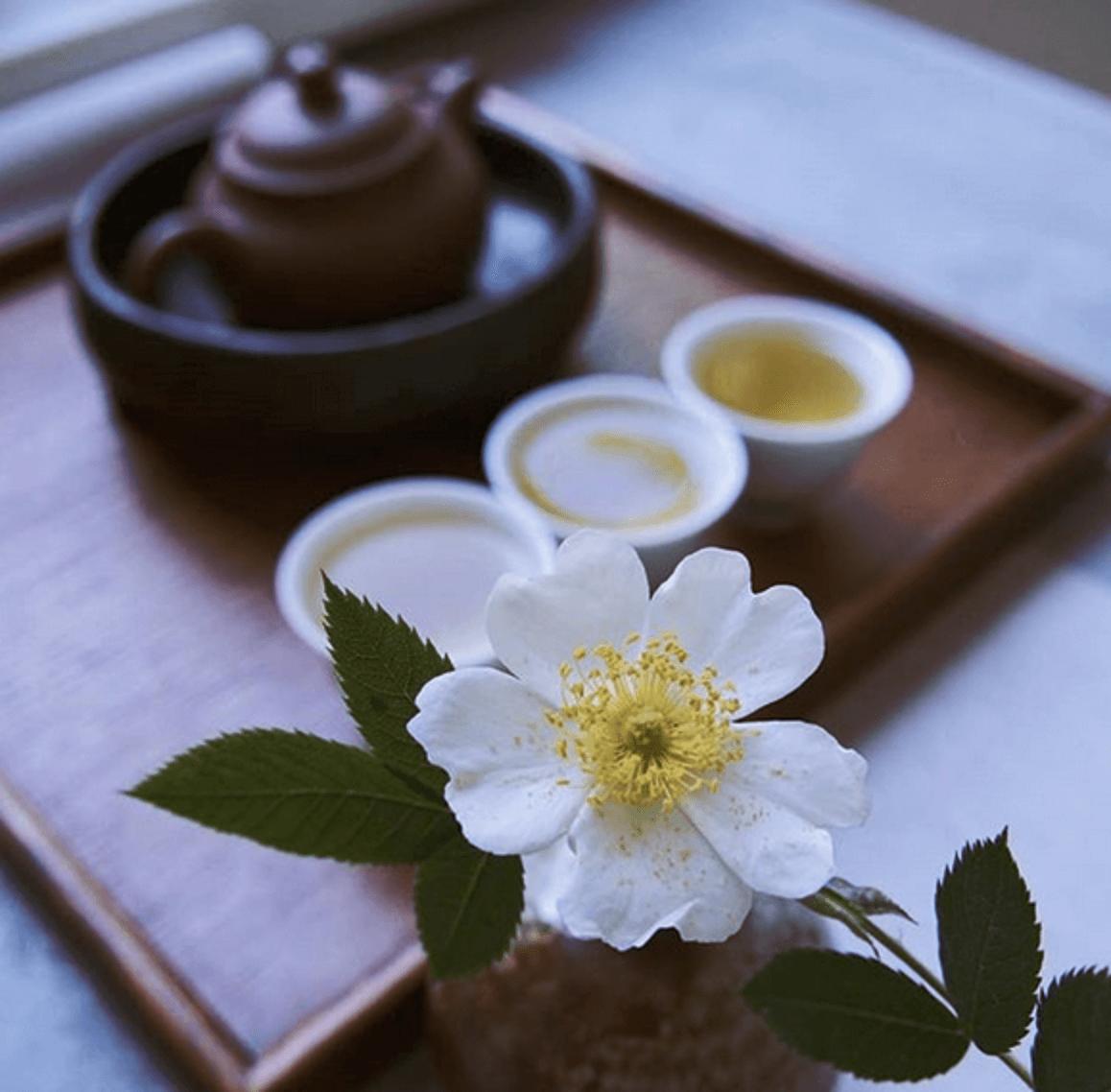 Gongfu cha, and the Art of the Cha Xi