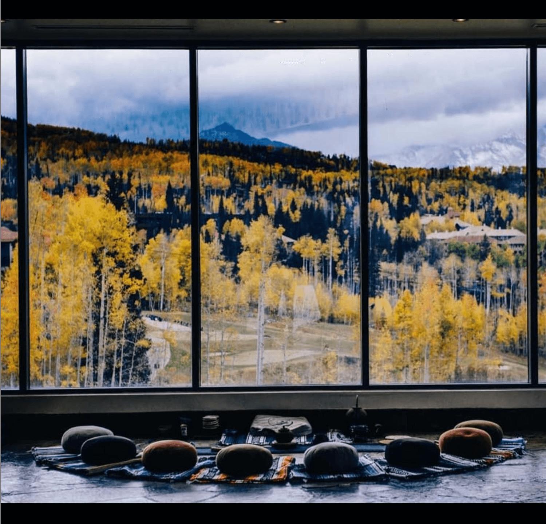 """""""A harmonious balance"""" - Seasonal Tea Club Autumn 2020"""