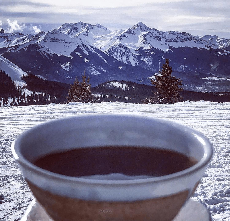 Turning Fear Into Wisdom - Seasonal Tea Club Winter 2020
