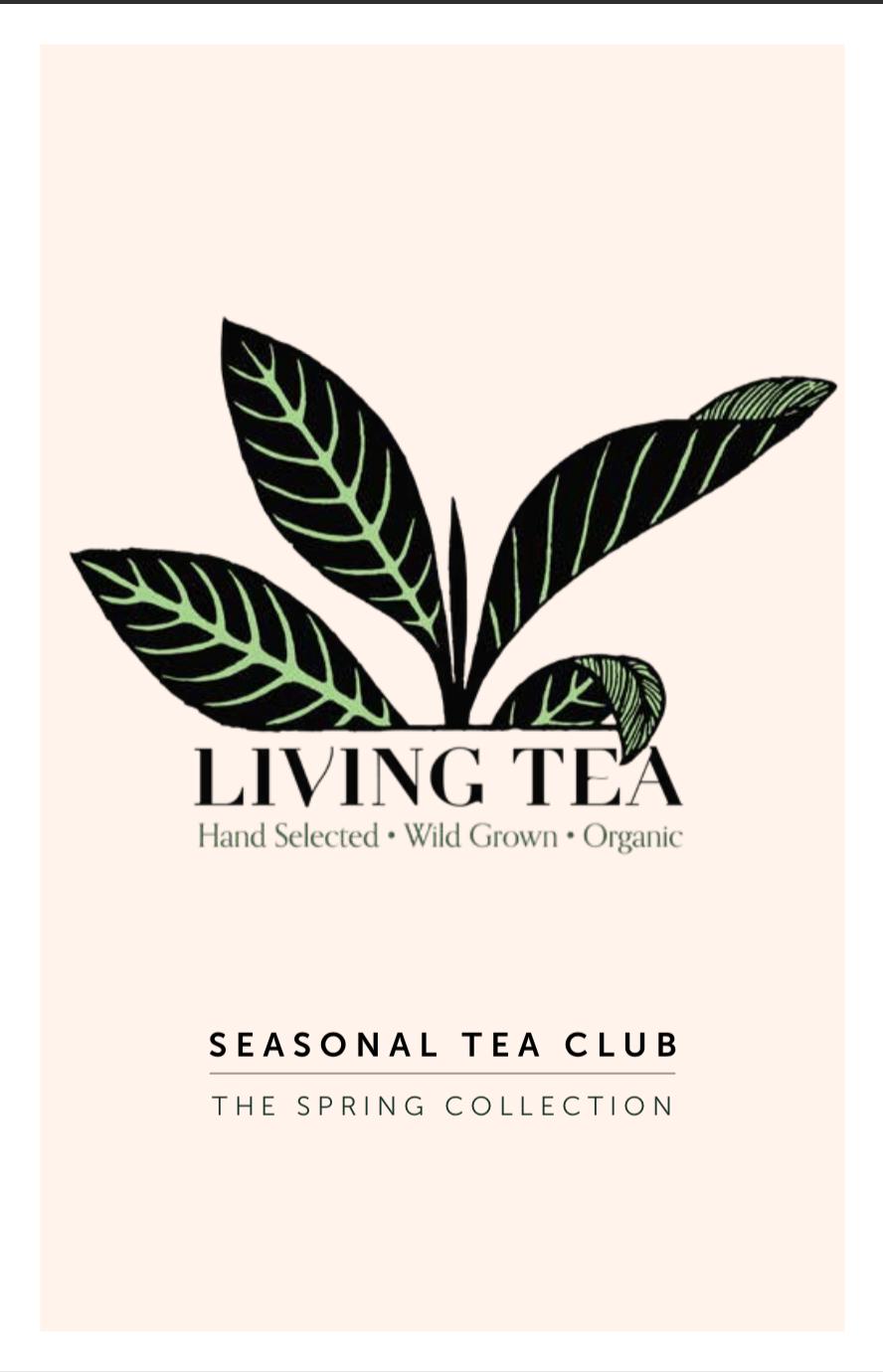 Spring Tea Club