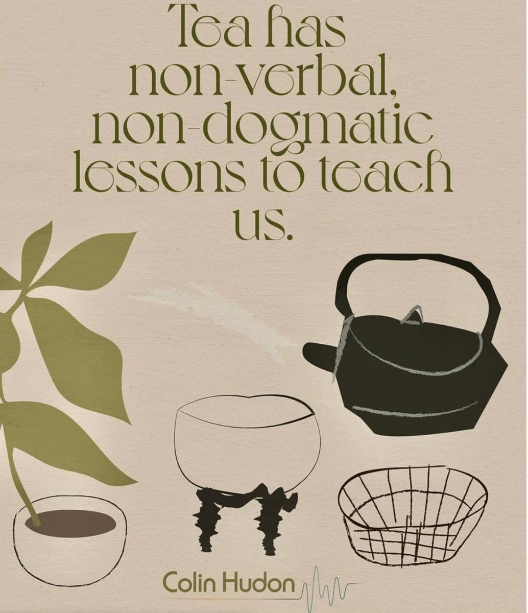 Zen and Tea