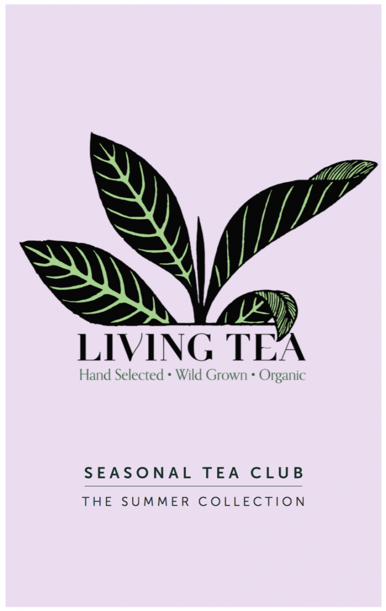 Seasonal Tea Club - Summer 2020