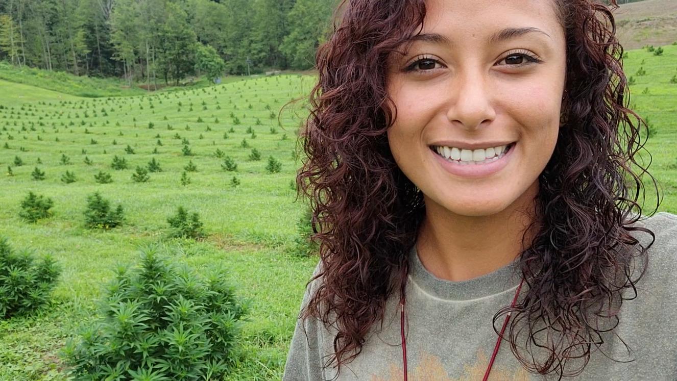 A Day in the Life of an Organic Hemp Farmer