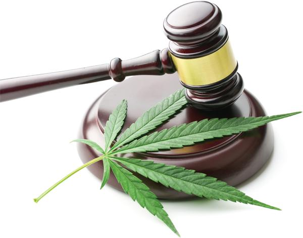 Is CBD legal? A lawyer's take on hemp product safety