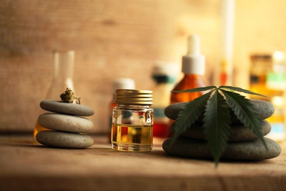 What Are the Different Ways to Consume CBD - Kingdom Harvest