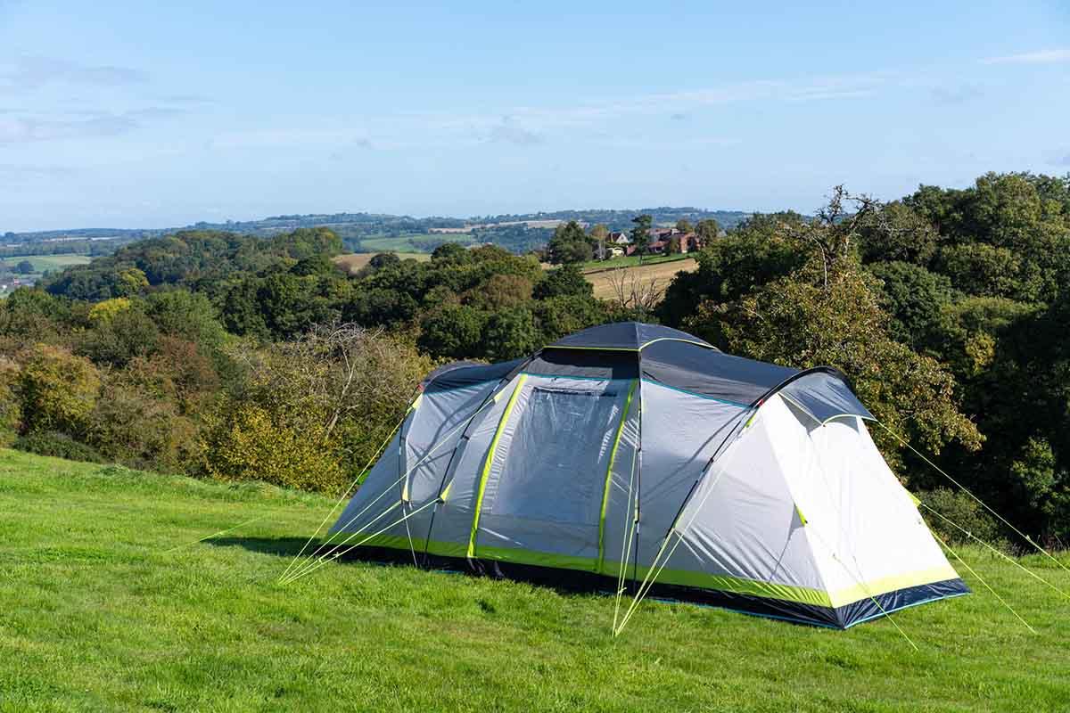OLPRO Gemini Tent