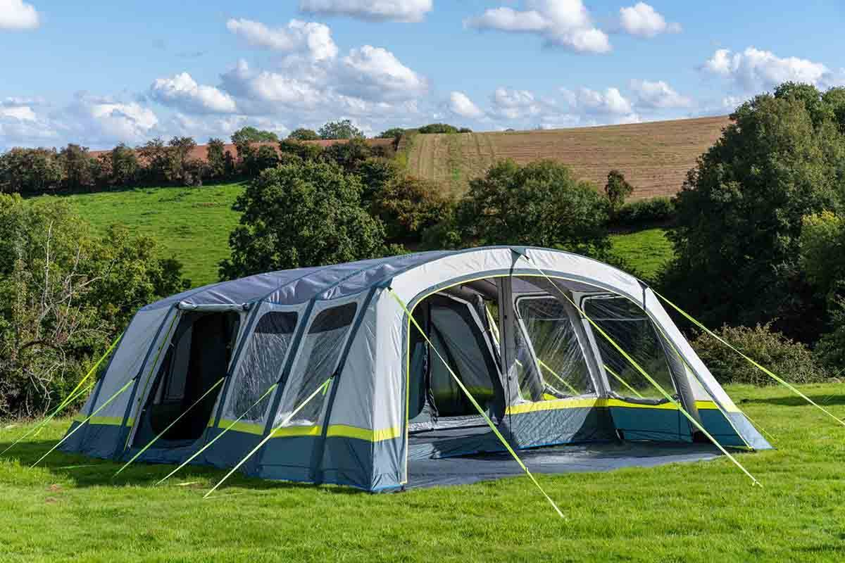 OLPRO Odyssey Tent