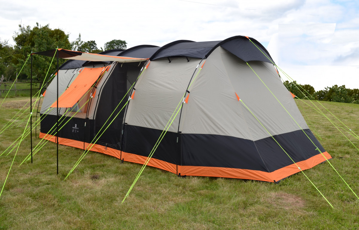 OLPRO Wichenford 3.0 Tent