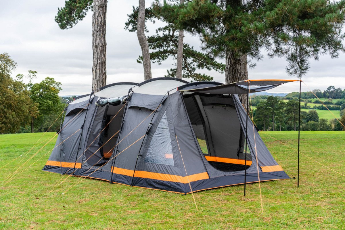 OLPRO Orion Tent