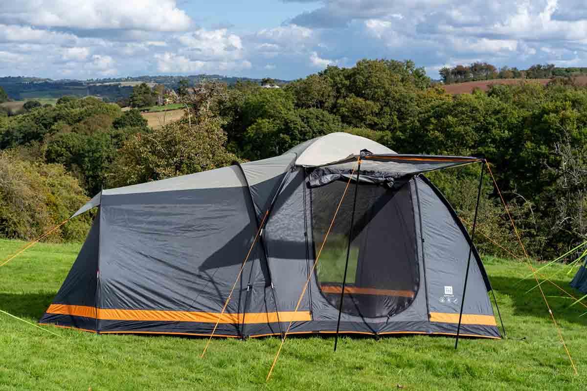 OLPRO Apollo Tent
