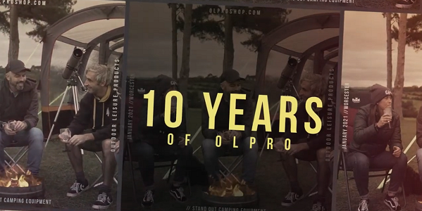 Celebrating 10 Years of OLPRO