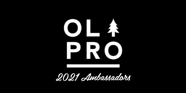 OLPRO Welcomes New Ambassadors for 2021