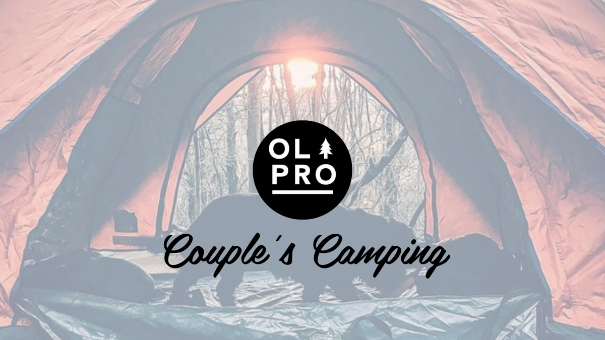 Couple's Camping