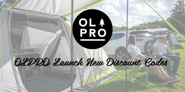 OLPRO Launch New Discount Codes