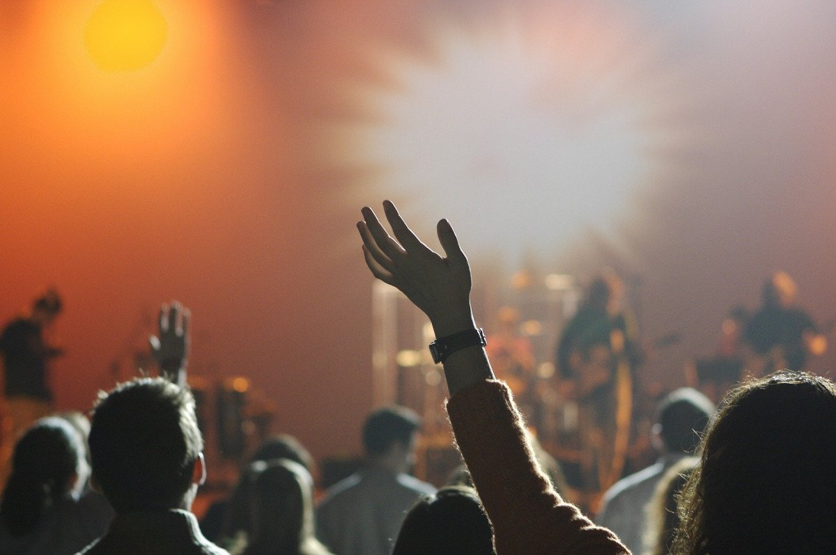 Research Finds Music Festivals More About Escapism & Less About Music