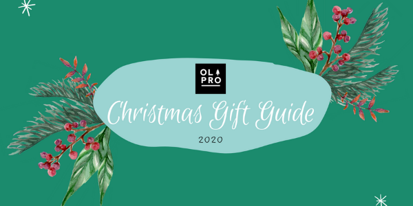 OLPRO's Ultimate Christmas Gift Guide 2020