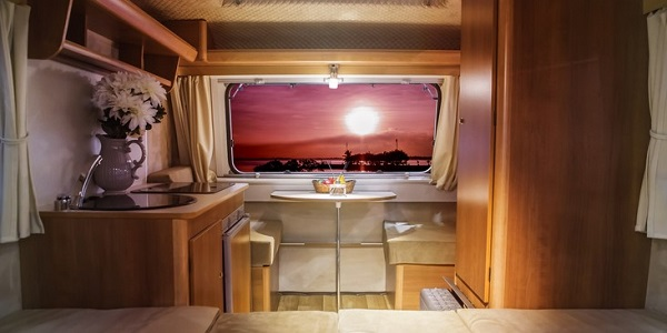 How to Convert a Campervan into the Ultimate Mobile Home
