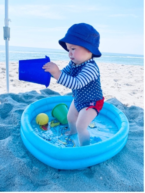 How to Target Early Language Speech Therapy the Beach Guest Post