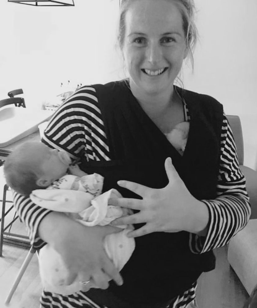 BabyDink Real Mum Stories Q & A #5 - Feat: Jenna