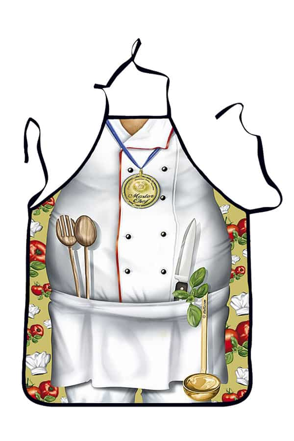 chef funny aprons