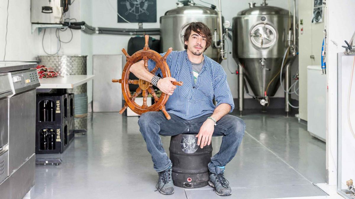 Ahoi Bier – vom Laien zum Profi