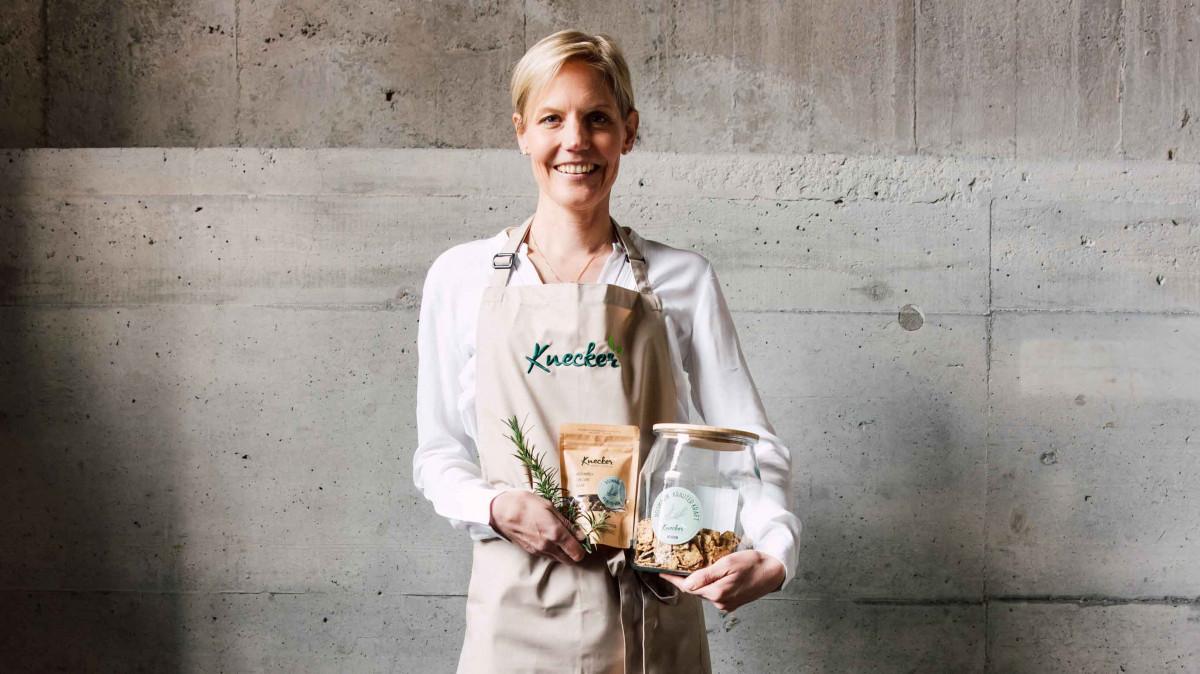 «Für mich ist pflanzliches Protein die Zukunft»