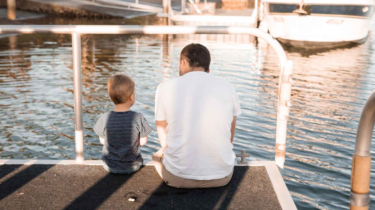 Vatertag – fünf Kuriositäten rund um die Welt der Väter