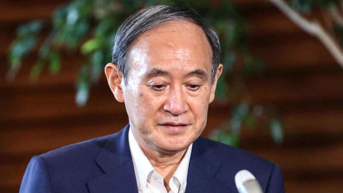 Japanese PM Suga will not run in the LDP leadership race, according to NHK