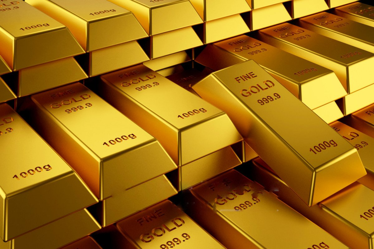 Société Generale see GOLD down next year to 1.75
