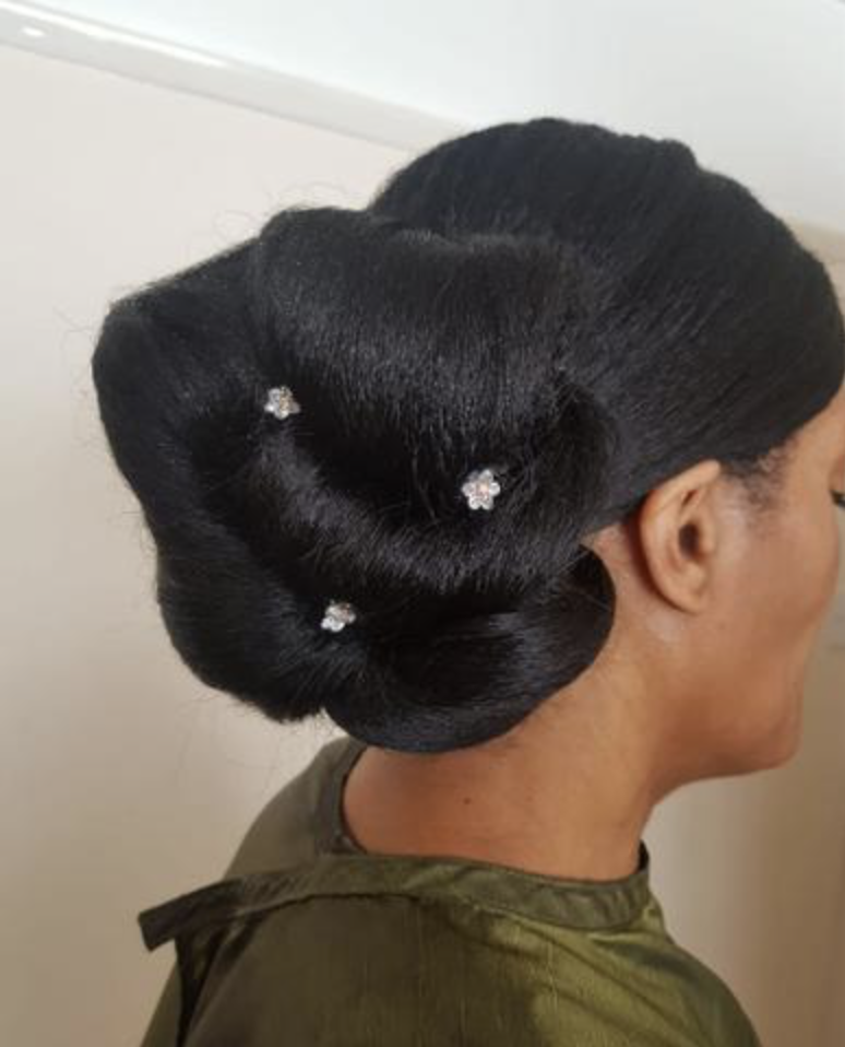 best black owned textured hair