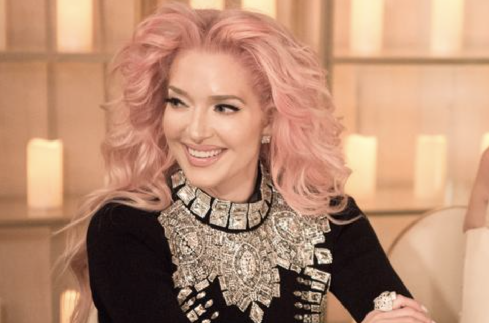 best real housewives wigs