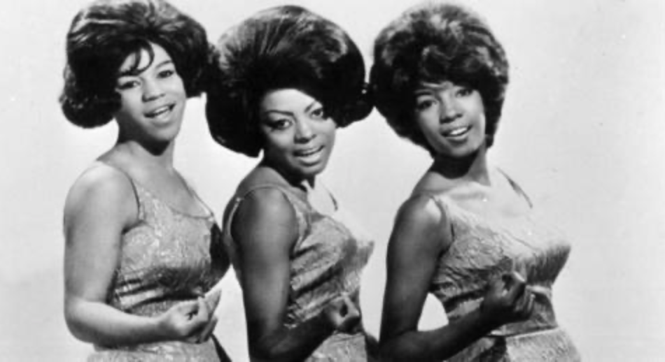 history of wigs the supremes