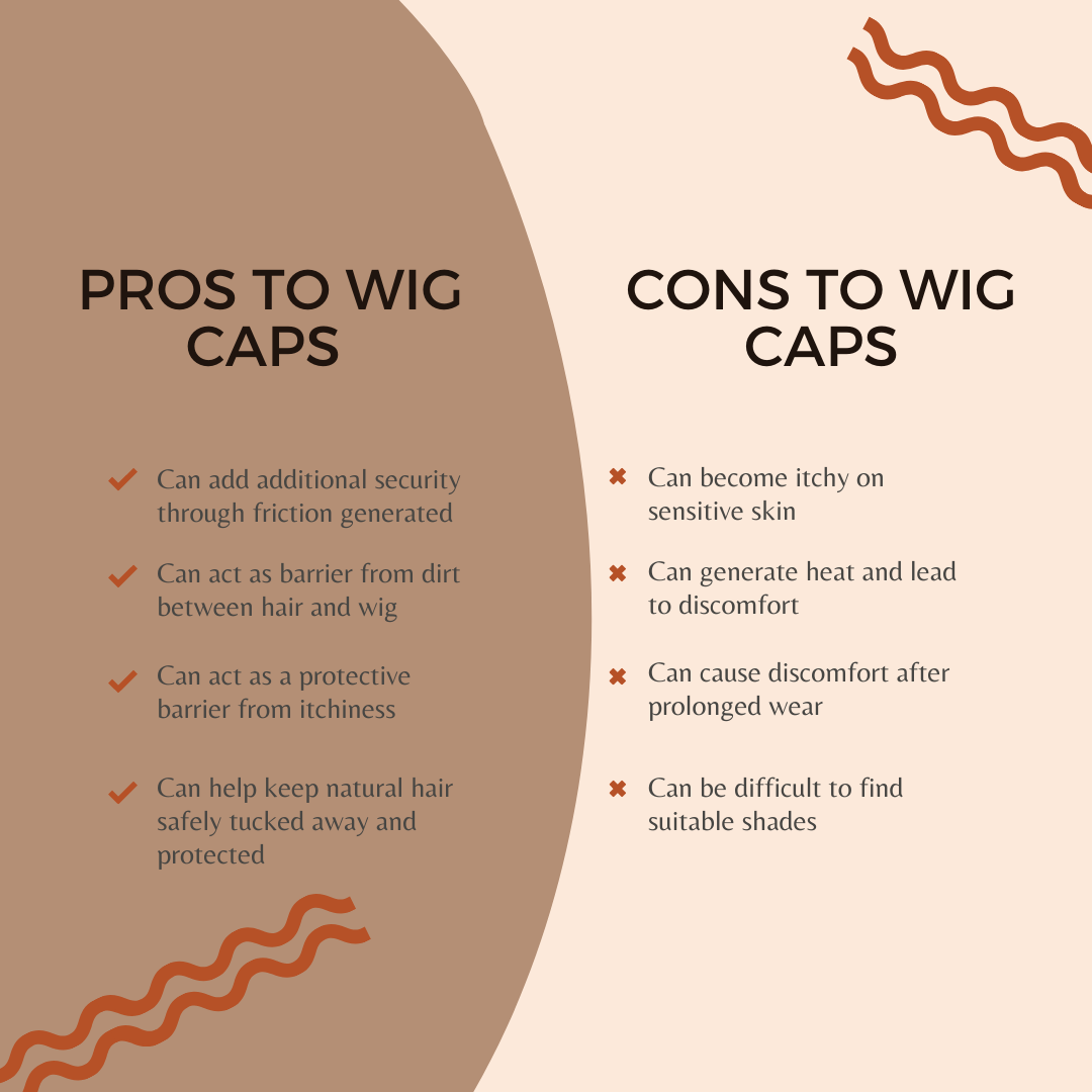 how to attach your wig