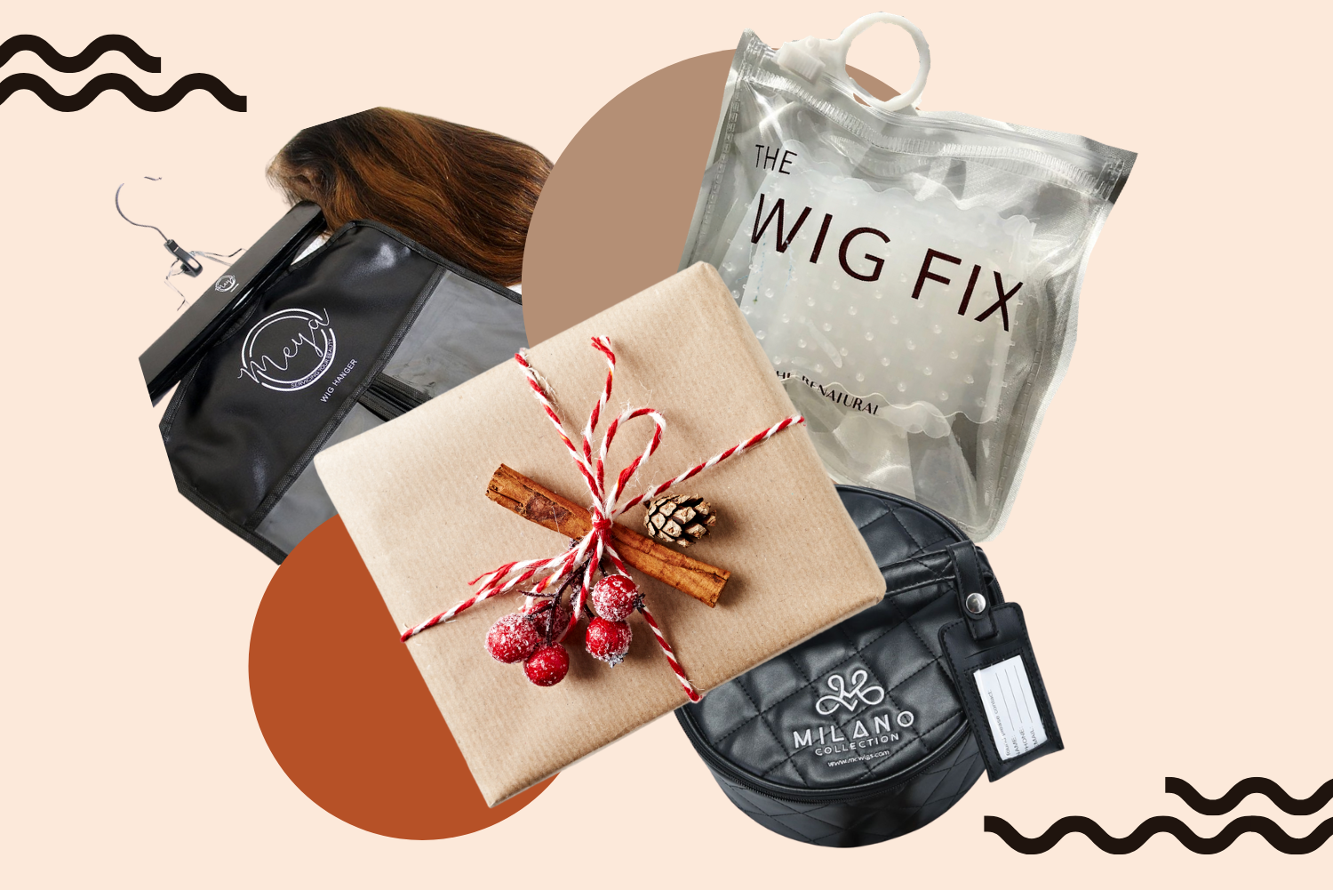 Best Gifts For Wig Lovers: A Christmas Wishlist