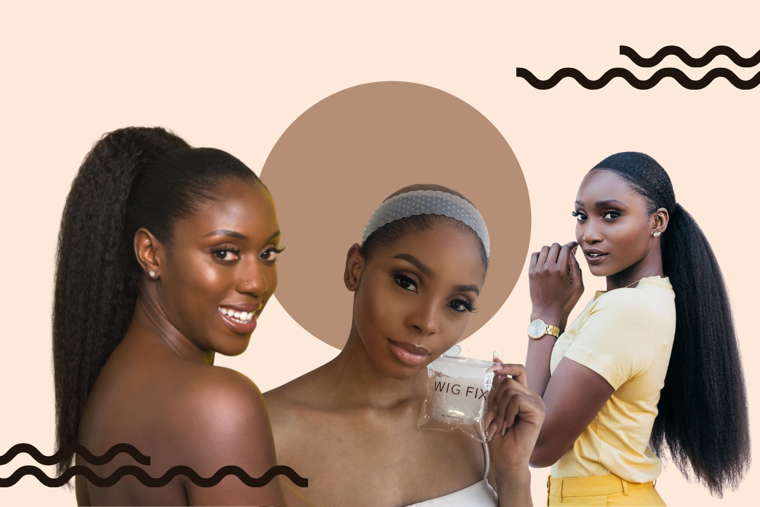 Best Black Owned Afro/Kinky Hair Brands