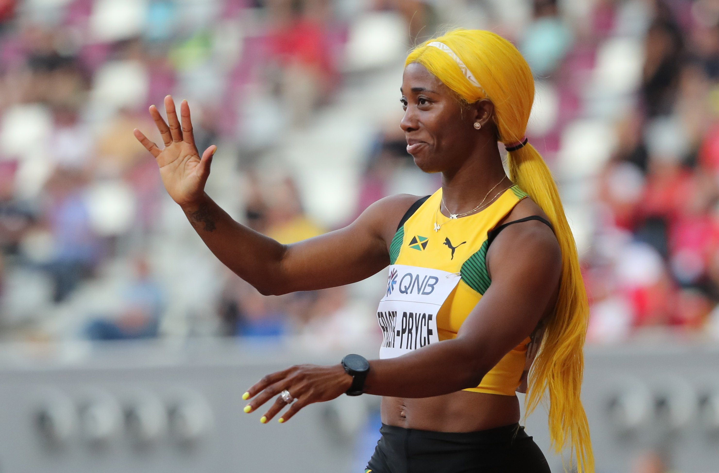 Top 4 Tips For Being An Athlete Who Wears Wigs