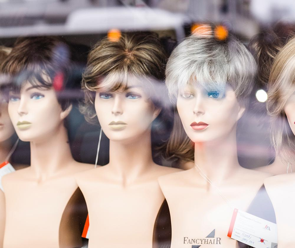 How Big Is The Wig Market Really?