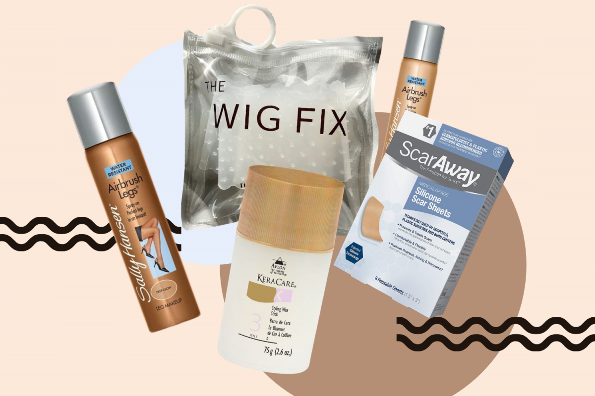 Viral Wig Products Explained