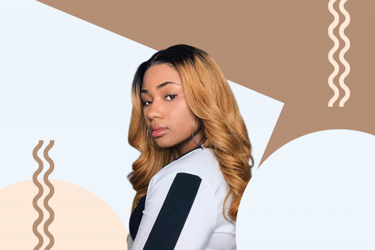 Wigs 101: What Are Glueless Wigs?