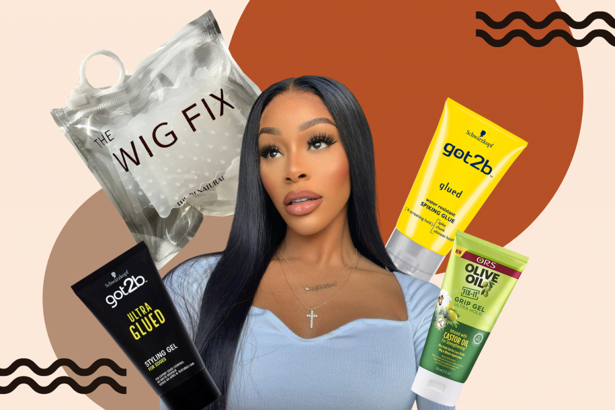 Glued On Wigs: The Truth About Removing Them