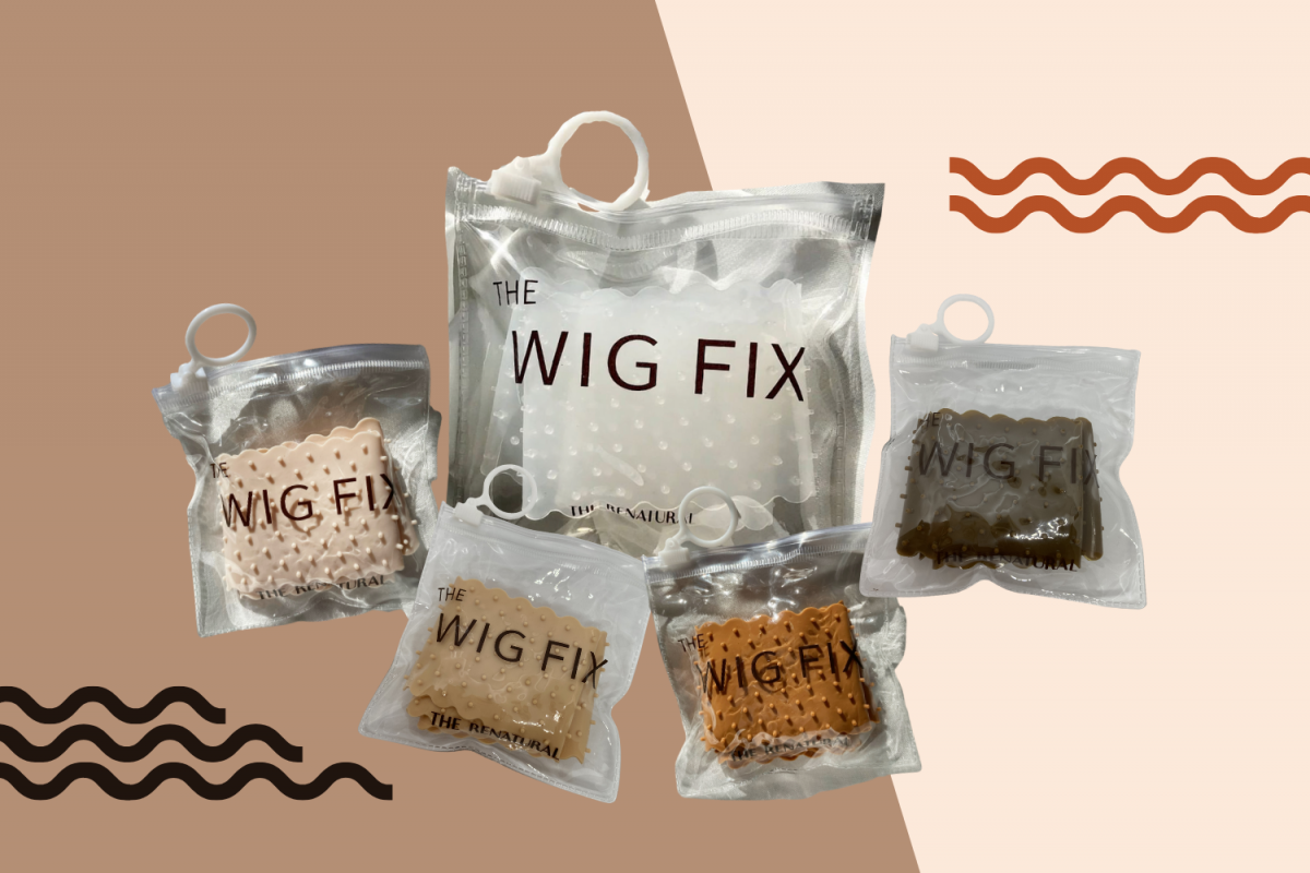 Our Favourite Wig Fix™ Press Features