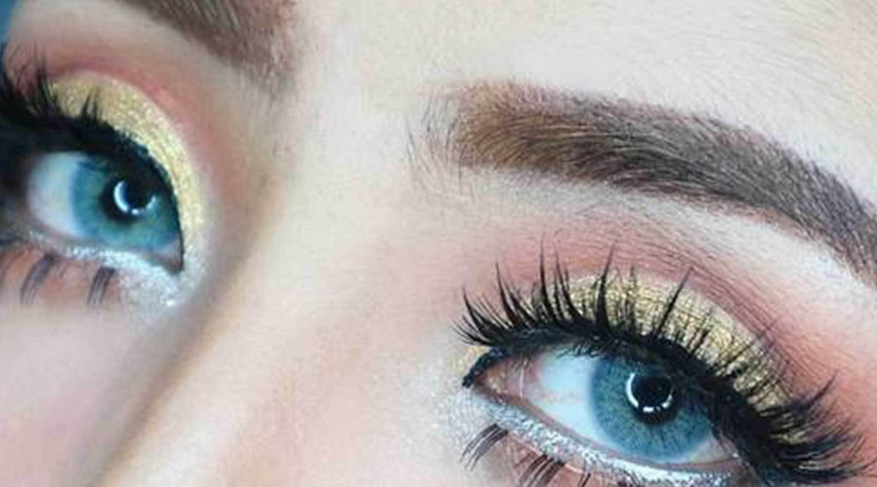 Sweety Pitchy Grey for Eye Fashion