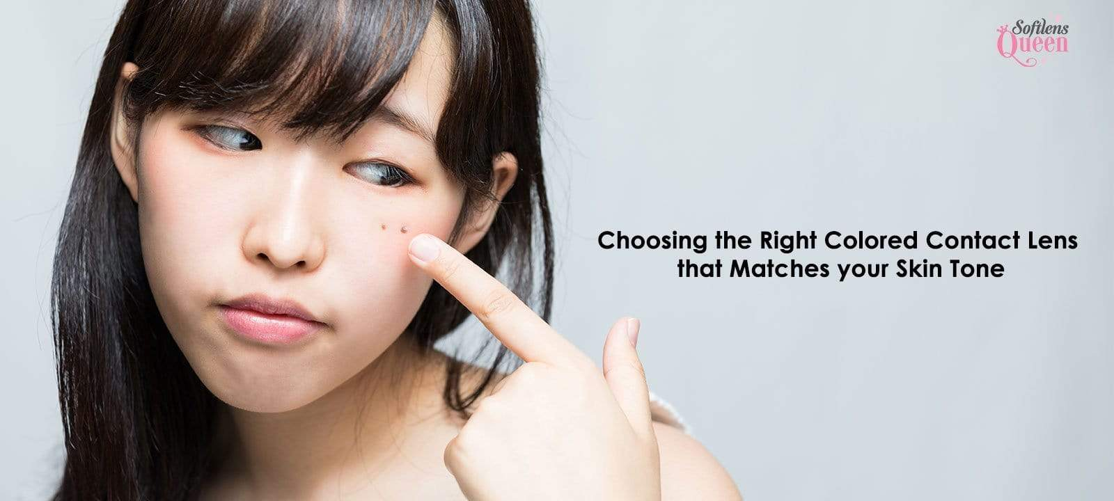 How to Choose the Best Colored Contact Lenses for Your Eyes