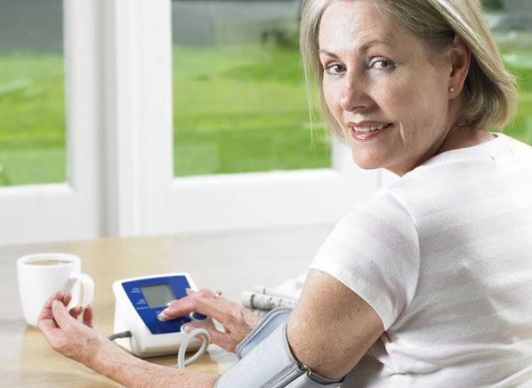 3 redenen om nu te beginnen met bloeddruk meten