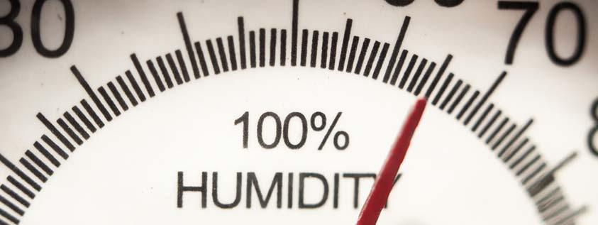 Wat te doen bij een lage luchtvochtigheid in huis?