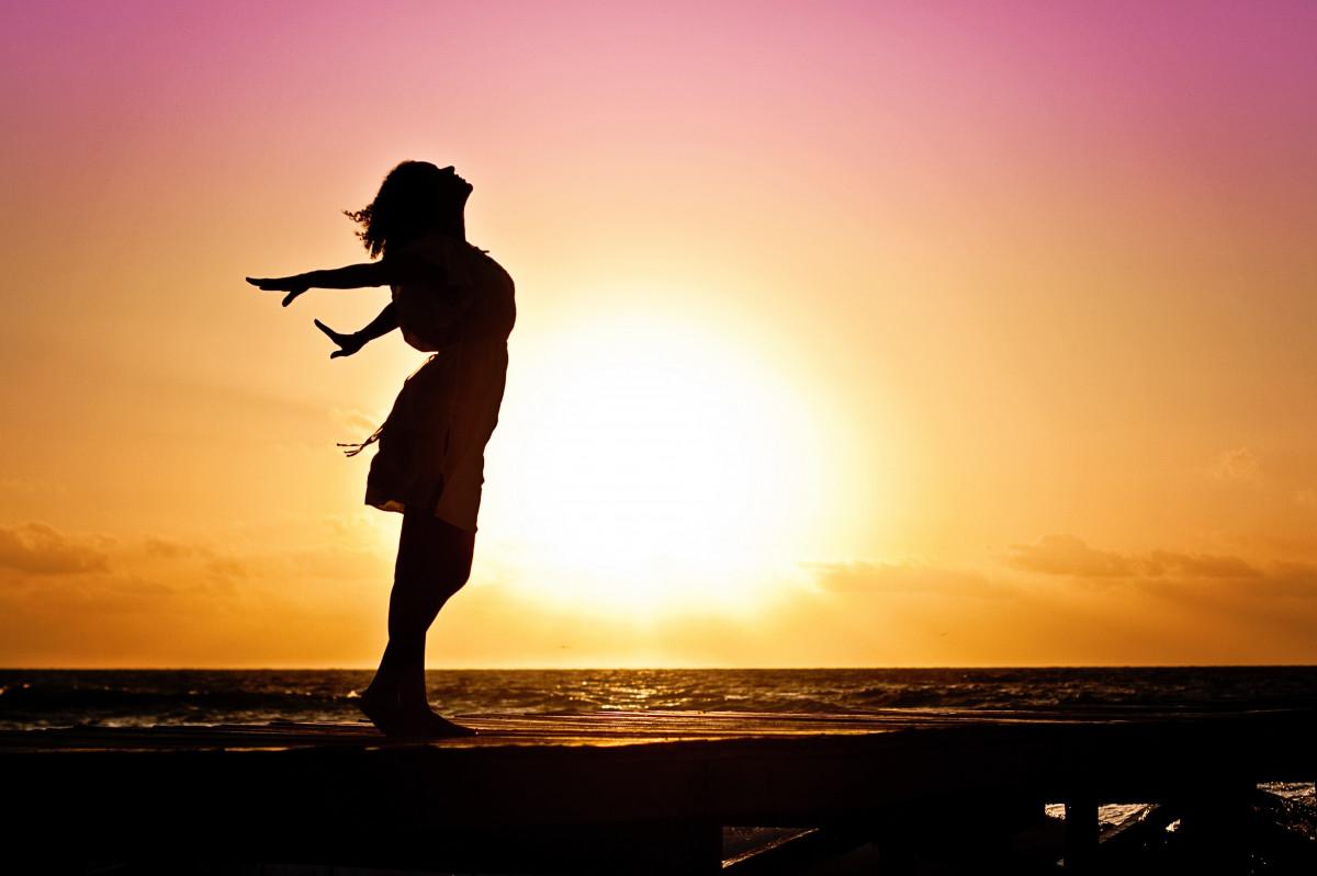 Langste dag van het jaar kan humeur verbeteren door extra zonlicht