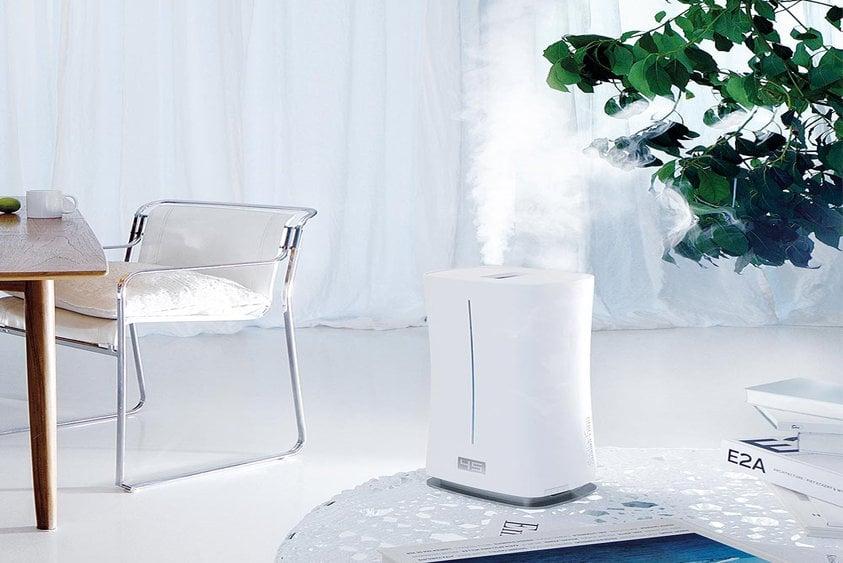 Onderhoud van je luchtbevochtiger: onze tips